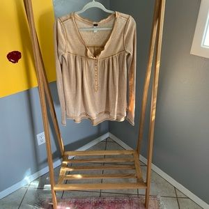 Long sleeve Free People Thermal